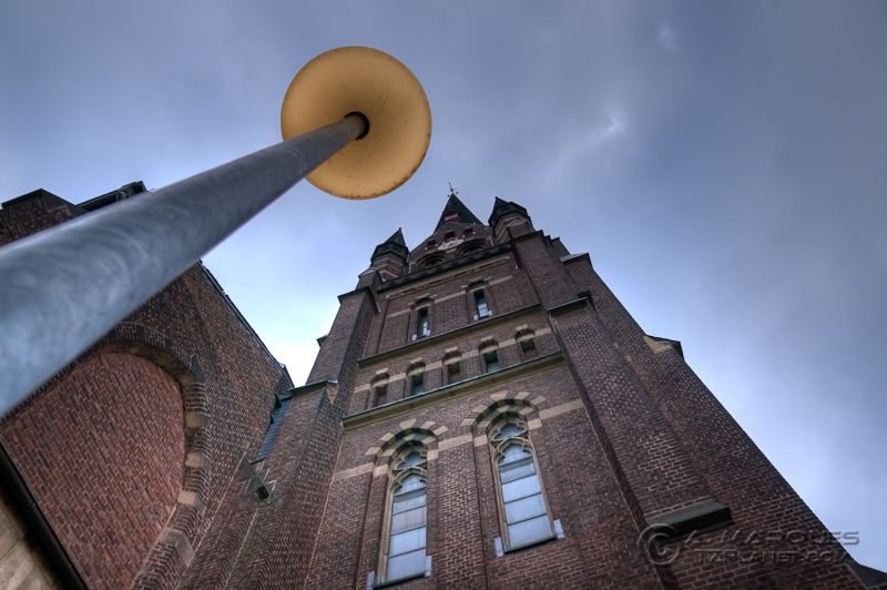 St. Matthias Church I, Cologne