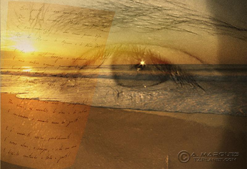 Poem of Light... (...in light engraved)
