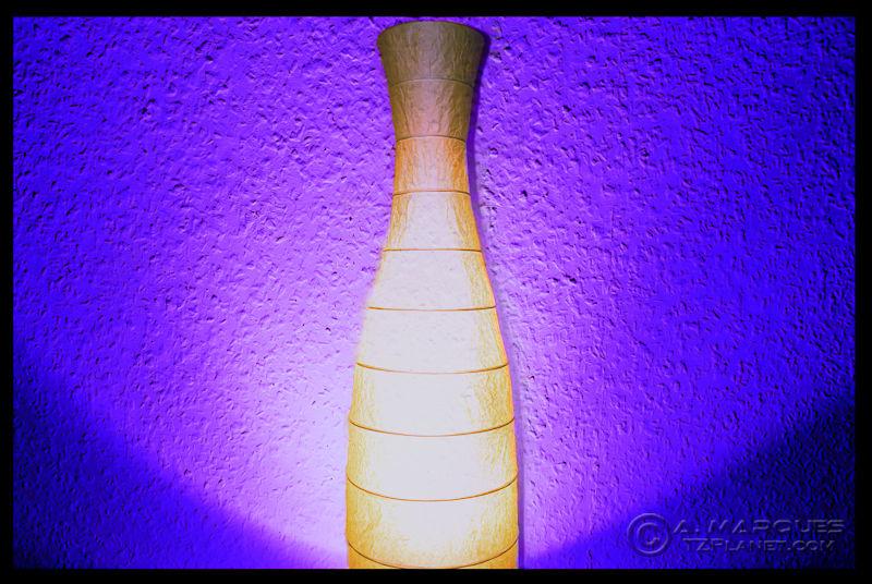 This Lamp of Mine